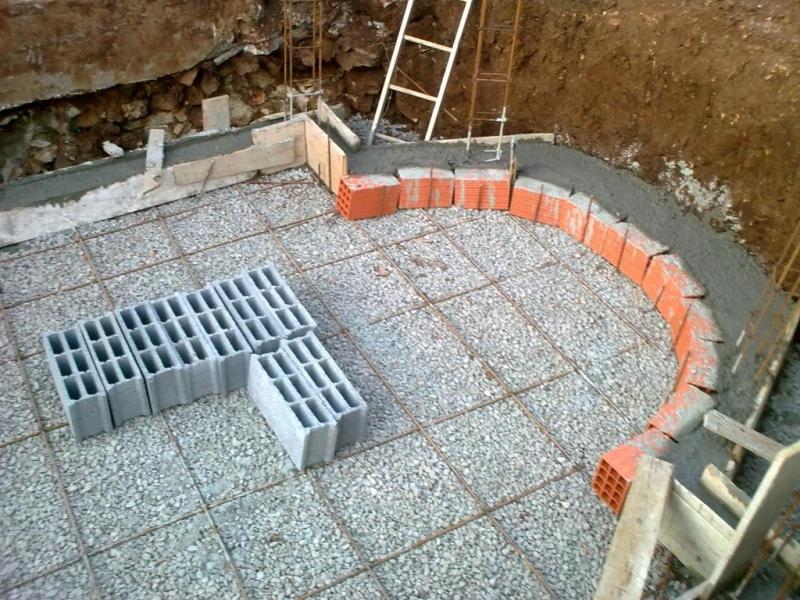 Piscinas de blocos mf piscinas constru o manuten o e repara o de piscinas mf piscinas - Material para piscinas ...